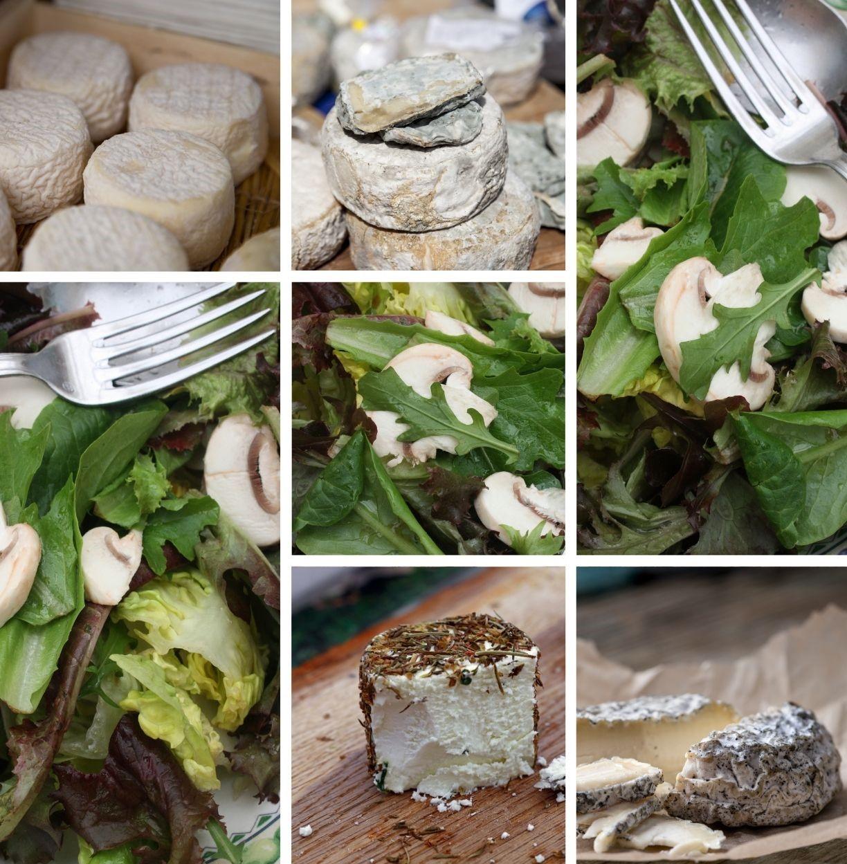 Comme les fruits et légumes, les fromages ont aussi une saison !